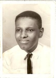 Freeman Hrabowski Age 12 cln