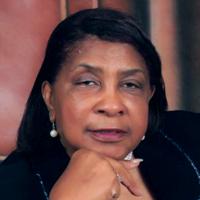 Shirley Holmes Sims