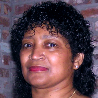 Gail Horne Ray