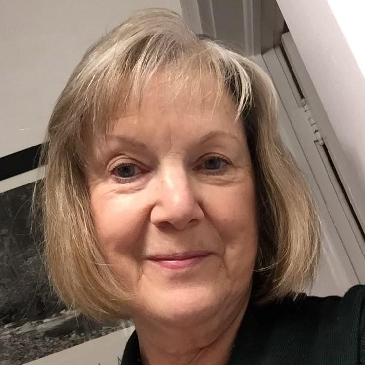 Linda C. Thacker